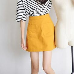 Porta - A-line Skirt