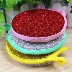 Evora - Round Dish Sponge