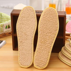 Gold Beam - Fleece Insole