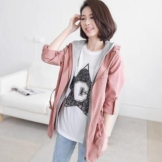 LULUS - Hooded Parka
