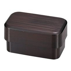 Hakoya - Hakoya Chisuji Rectangular Lunch Box S Ryuu