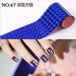 Kasi - Nail Art Foil