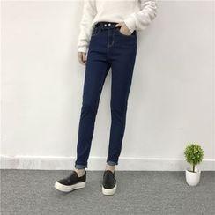 Jeans Kingdom - Slim-Fit Jeans