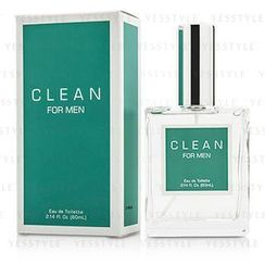 Clean - Clean Men Eau De Toilette Spray