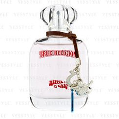 True Religion - 嬉皮復古風香水噴霧