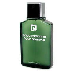 Paco Rabanne - Pour Homme Eau De Toilette Spray