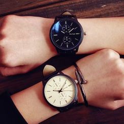 Tacka Watches - Strap Watch