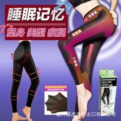 Giselle Shapewear - 三段式壓力塑身褲
