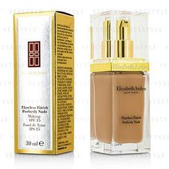 Elizabeth Arden - Flawless Finish Perfectly Nude Makeup SPF 15 - # 16 Toasted Almond