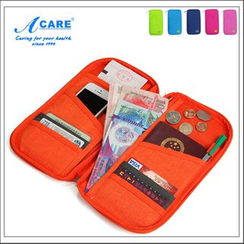 Acare - Passport Pouch