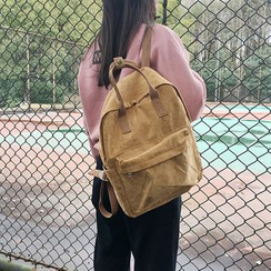 FROME - Corduroy Backpack