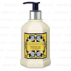 L'Occitane - Welcome Home Hands Hydrating Lotion