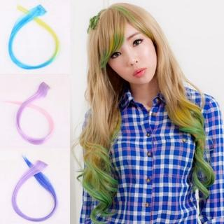 Cuteberry - Gradient Hair Extension