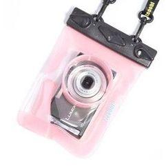 Wild Bamboo - 防水照相機小袋