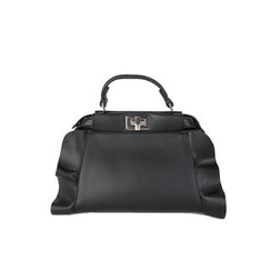 DABAGIRL - Turnkey Frill-Side Satchel