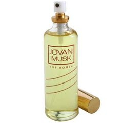 Jovan - Musk Cologne Spray
