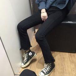 CosmoCorner - 靴型牛仔裤
