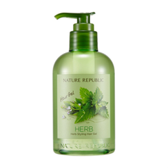 Nature Republic - Herb Styling Hair Gel 300ml