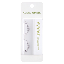Nature Republic - Beauty Tool Eyelashes (#06 Under Lash)