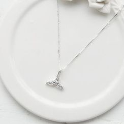Love Generation - Tail Necklace