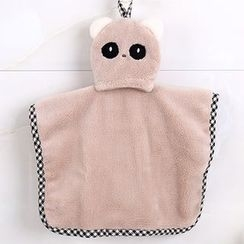 Yulu - Animal Hanging Hand Towel