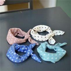 Styleberry - 兔子印花圍巾