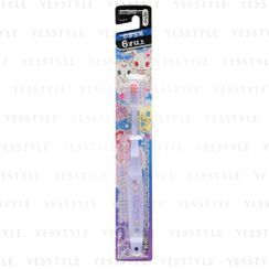 Ebisu - Jewel Pet Toothbrush (Age Over 6)