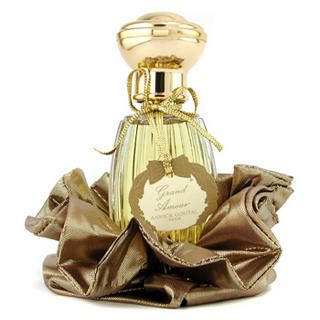 Grand Amour Eau De Parfum Spray