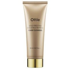 Ottie - Gold Prestige Resilience Refresh Foam Cleanser 150ml