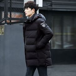 ZONZO - Hooded Padded Coat