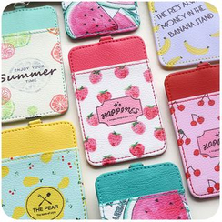 Momoi - Print Card Holder