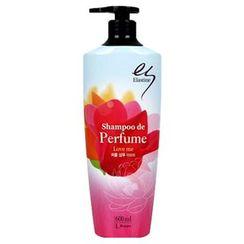 Elastine - Perfume Love Me Shampoo 600ml