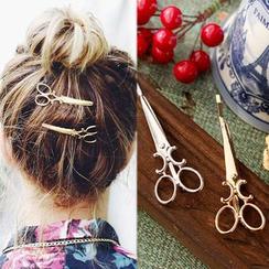 Koi Kawaii - Scissor Hair Pin