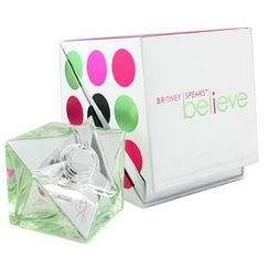 Britney Spears - Believe Eau De Parfum Spray