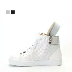 MODELSIS - High Top Sneakers