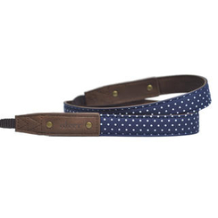 ideer - Dottie Marine Mini Camera Strap