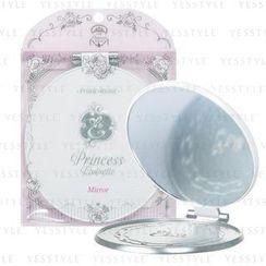Etude House - Princess Etoinette Mirror (White)