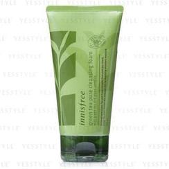Innisfree - Green Tea Pure Cleansing Foam