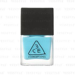 3 CONCEPT EYES - Nail Lacquer (#GN05)