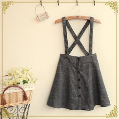 Fairyland - Jumper Skirt
