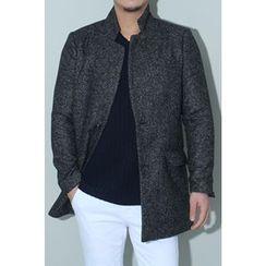 Ohkkage - Single-Breasted Coat