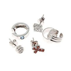 Bellini - BaSix for HIM Earrings Set