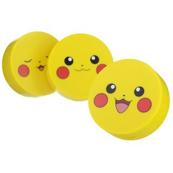 Tony Moly - Pokemon Pikachu Mini Cushion Blusher 9g