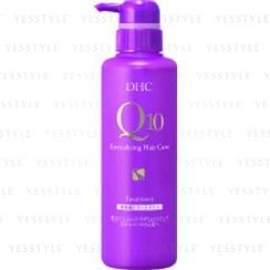 DHC - Q10 Revitalizing Hair Care Treatment (SS)