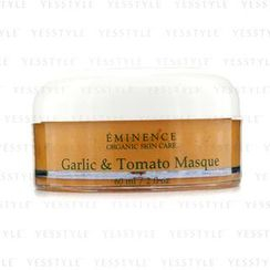 Eminence - Garlic and Tomato Masque (Oily/Normal, Acne Skin)