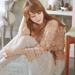 Tokyo Fashion - Lace Cardigan