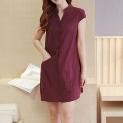 Jolly Club - Shirtdress