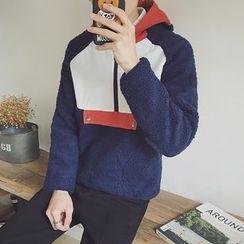 子俊 - 抓毛連帽衫