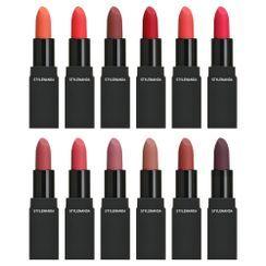 3 CONCEPT EYES - Matte Lip Color (#907-909) (3 Colors)