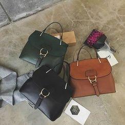 Beloved Bags - Faux Leather Handbag